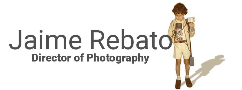 Jaime Rebato DoP Logo